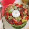 Meyveli Küp Tatlısı