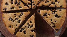 Pudingli ve Parça Çikolatalı Kek Tarifi