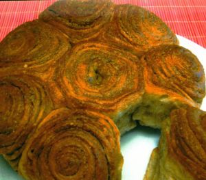 HaşHaşlı Çörek Merzifonun