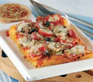 Pratik Pizza