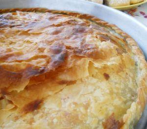 Nur Saylandan Arnavut Böreği