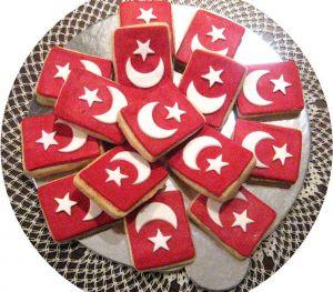 Cumhuriyet Kurabiyeleri