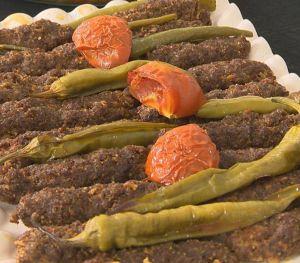 Simit Kebabı