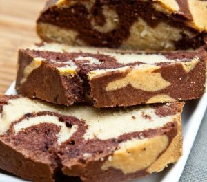 Kakaolu Mozaik Kek