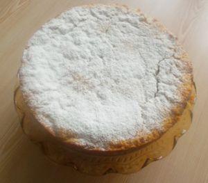 Lor Pastası Tarifi