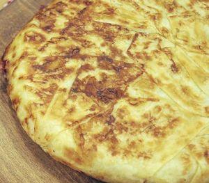 Tavada Paçanga Böreği Tarifi