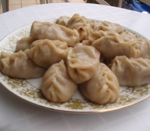 Mantu Uygur Mutfağı