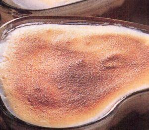 Elmalı Krem