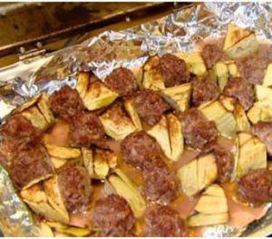 Kilis Kebabı Gaziantep