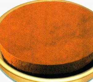 Kakaolu Kahveli Kek